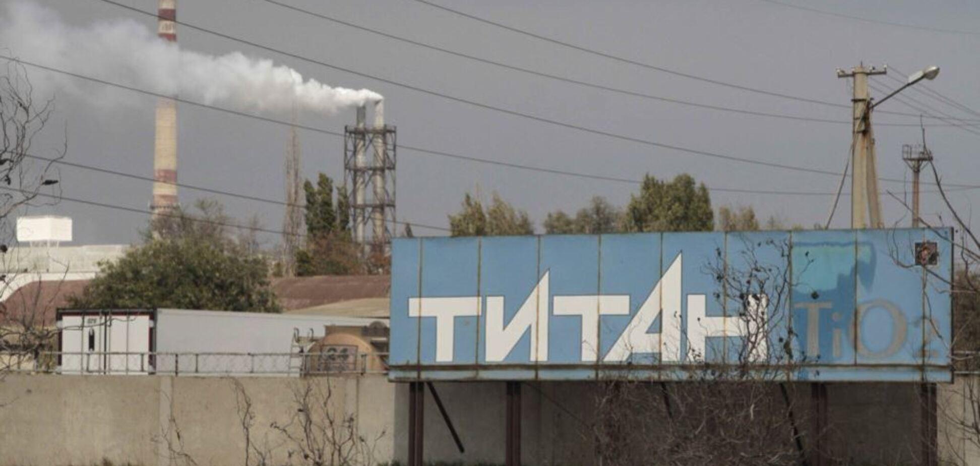 ''У повітрі запах хімії'': в Армянську забили на сполох через запуск небезпечного заводу