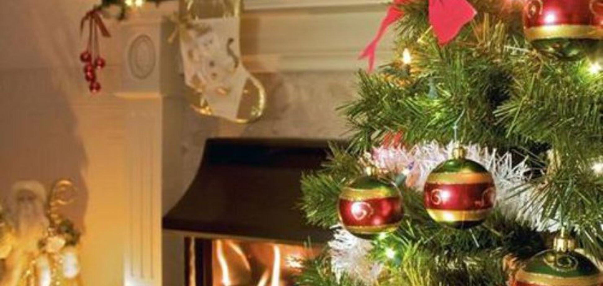 Вихідні у грудні: як відпочиватимуть українці