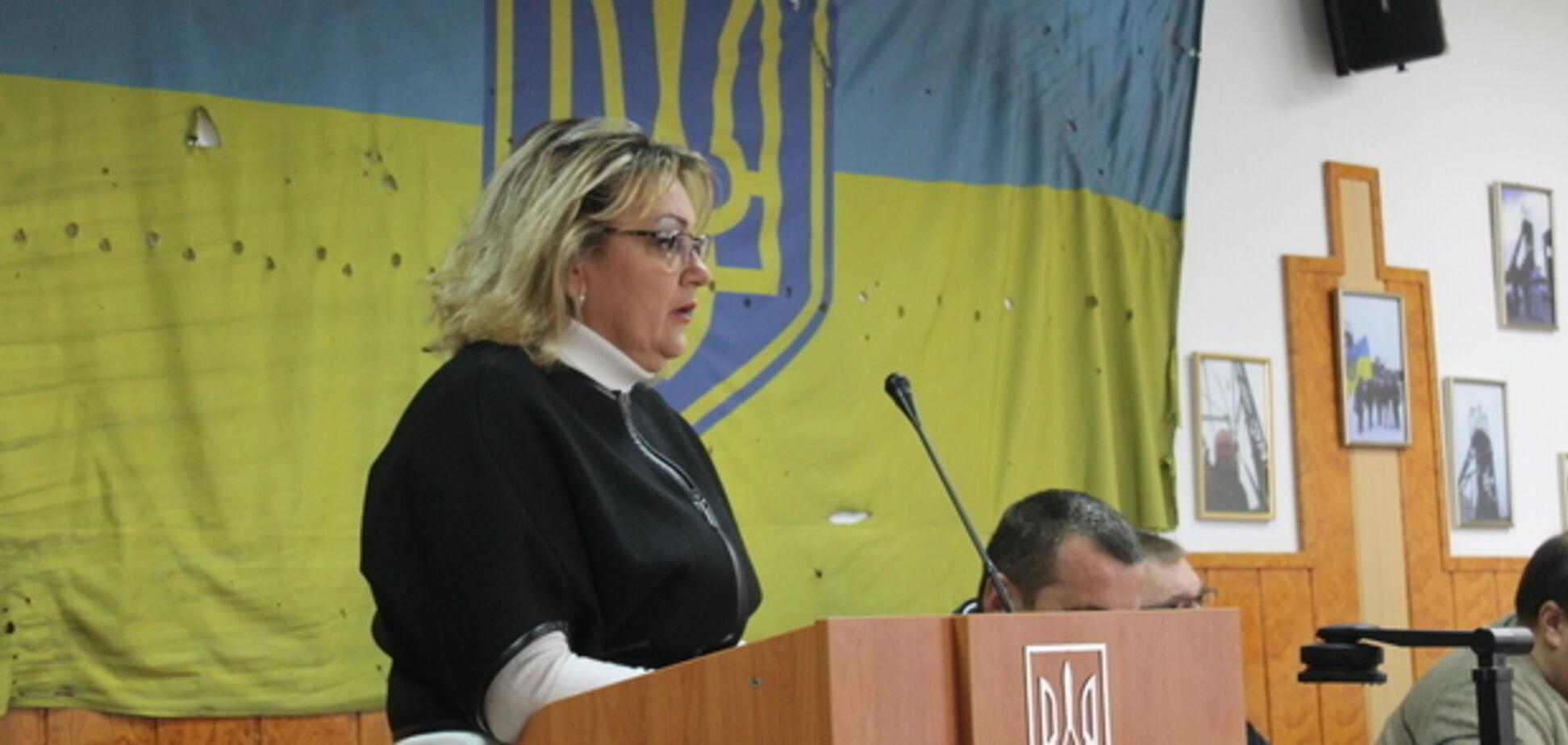В Черкассах чиновников поймали на попытке 'финансового переворота'