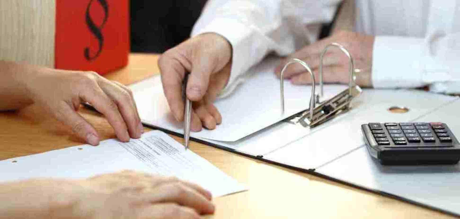 Українців вирішили захистити від свавілля кредиторів: як це працюватиме