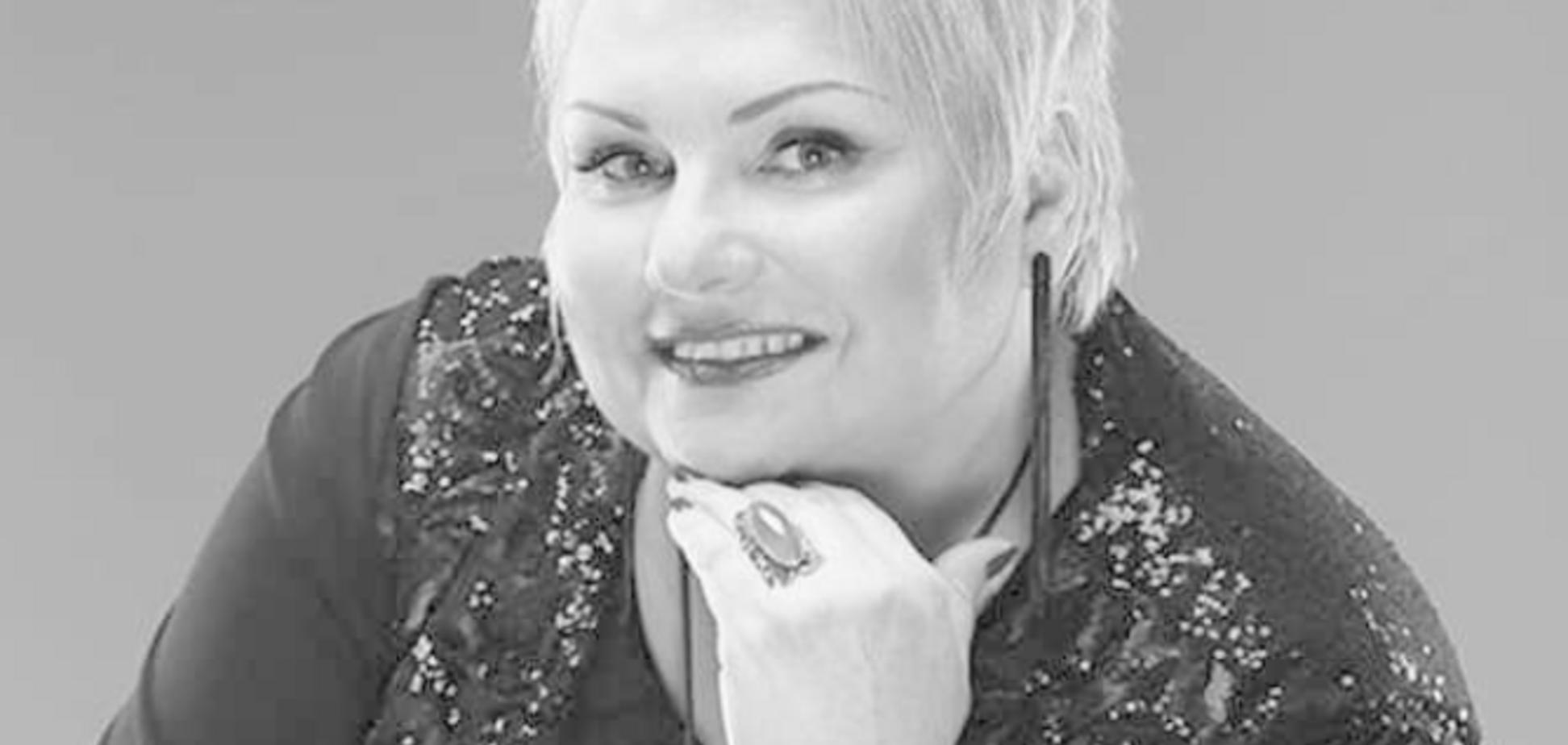 Марина Поплавська