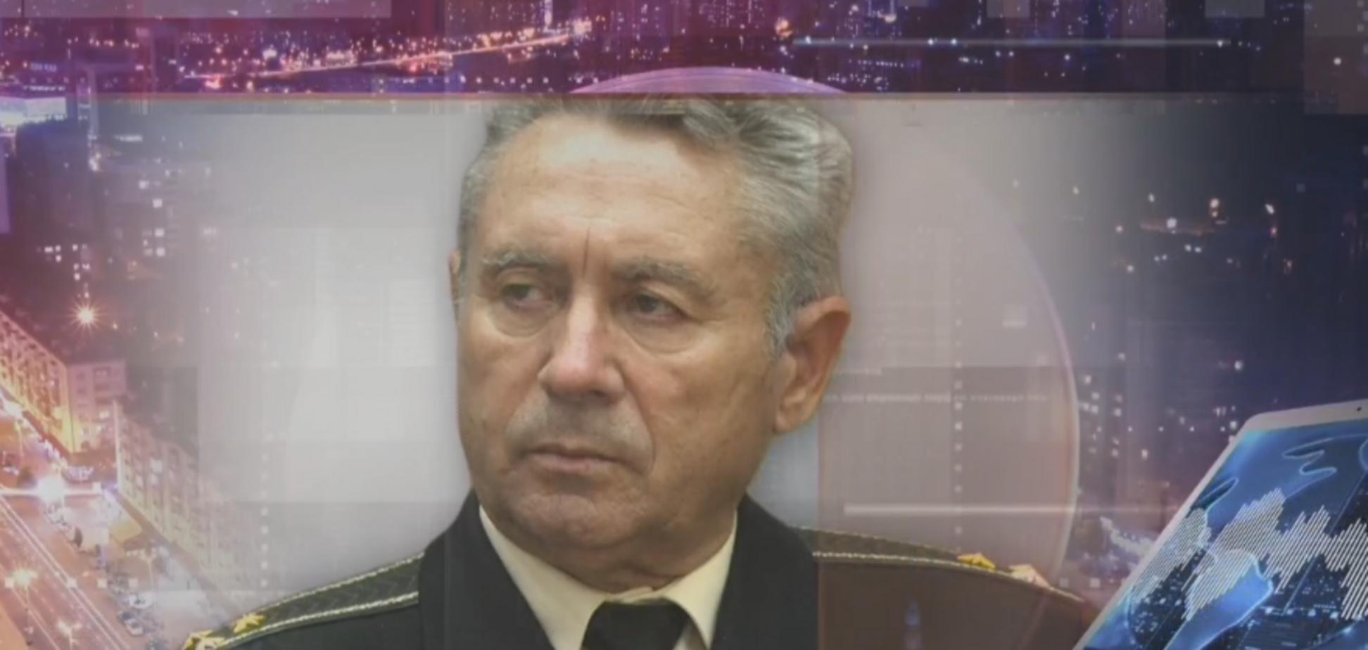 Учения Украина-НАТО в Азовском море: названы три шага для их реализации