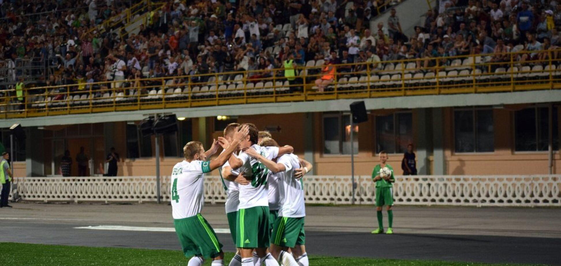 Карабах — Ворскла: де дивитися, прогноз на Лігу Європи