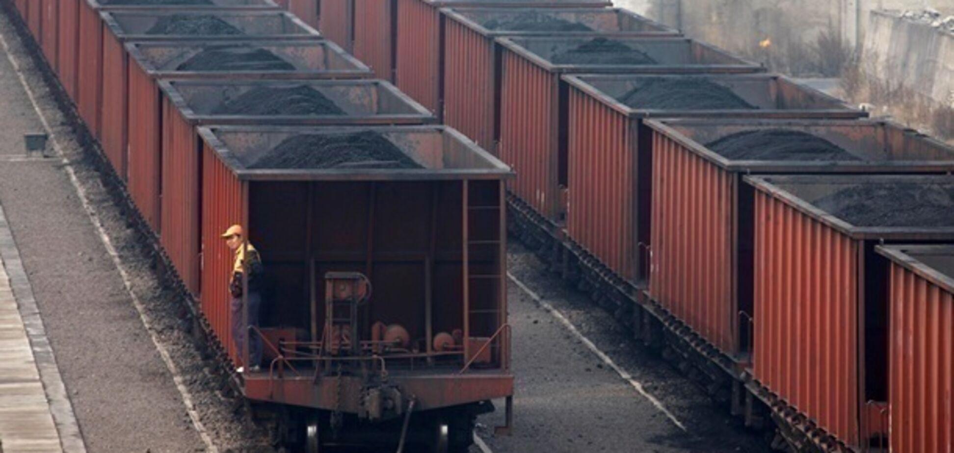 Скандал із вугіллям з ''Л/ДНР'': Україна викличе на килим послів Туреччини та Польщі