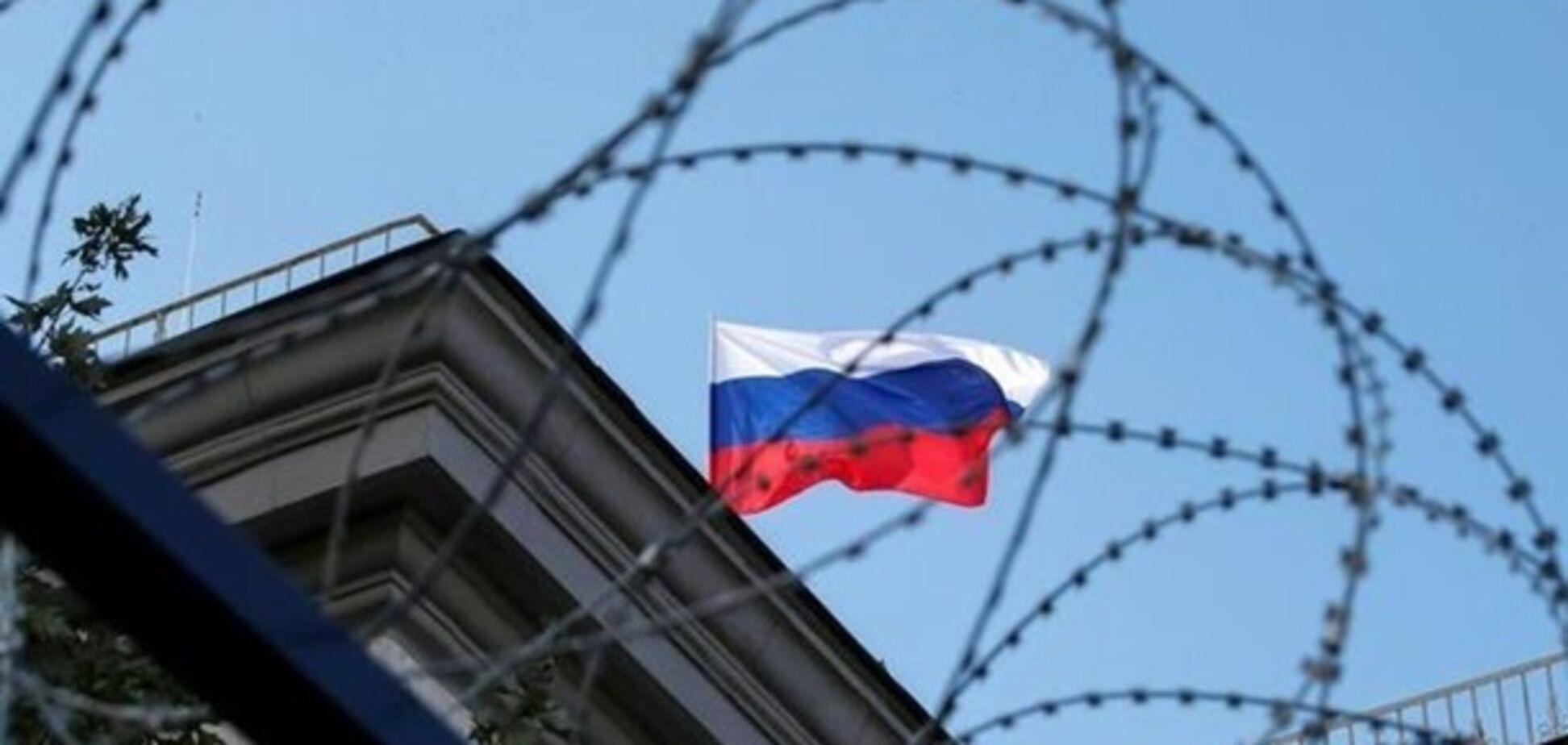 Сын Порошенко, Ярош и Тимошенко: против кого Россия ввела санкции. Полный список