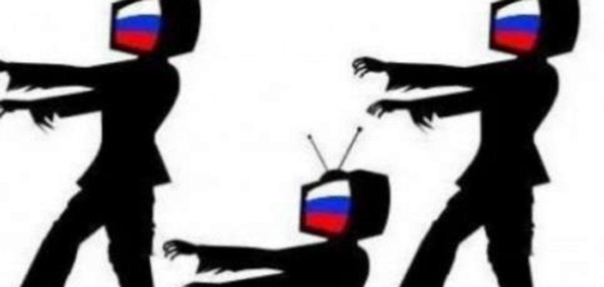 ''Горите в аду!'' Украинский журналист ярко поставил на место пропагандистов Кремля