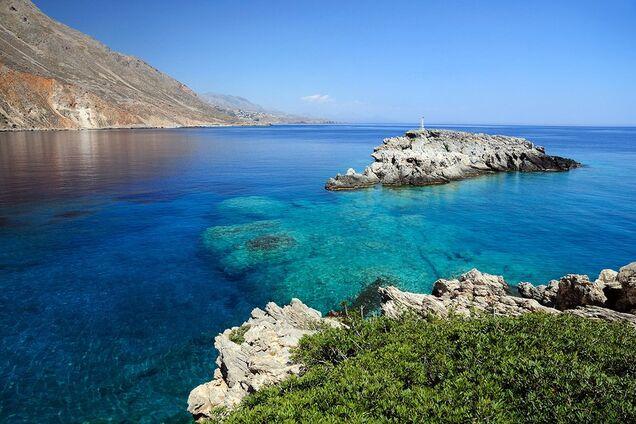 Ощущали даже страны-соседи: в Греции произошло мощное землетрясение