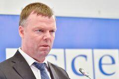 ''Росії на Донбасі немає'': скандал із Хугом отримав продовження