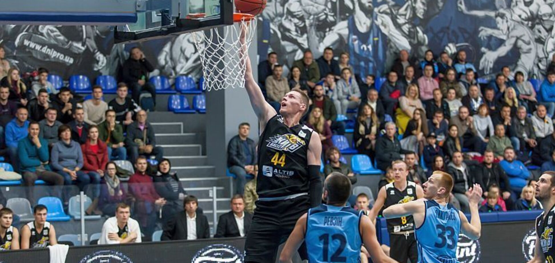 Финал четырех Кубка Украины по баскетболу: анонс 9 марта