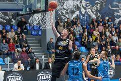 Фінал чотирьох Кубка України з баскетболу: анонс 9 березня