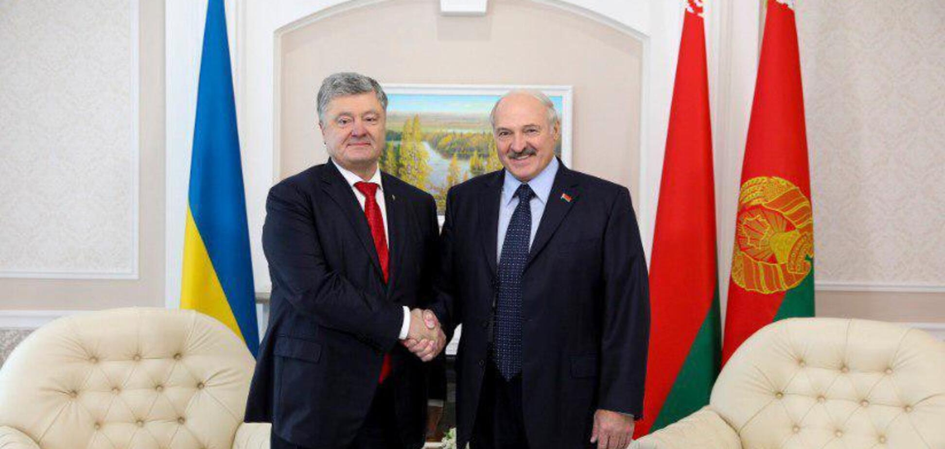 Беларусь готова включиться в конфликт на Донбассе: Лукашенко сделал громкое заявление