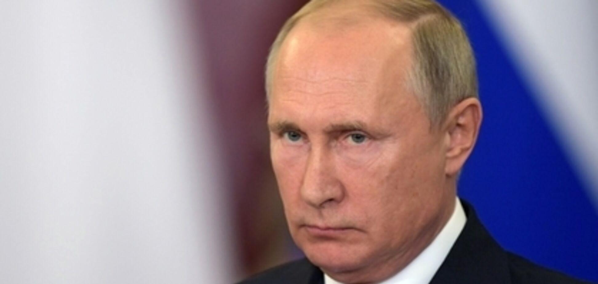Відповідь Трампу? ЗМІ розкрили масштабний військовий план Путіна