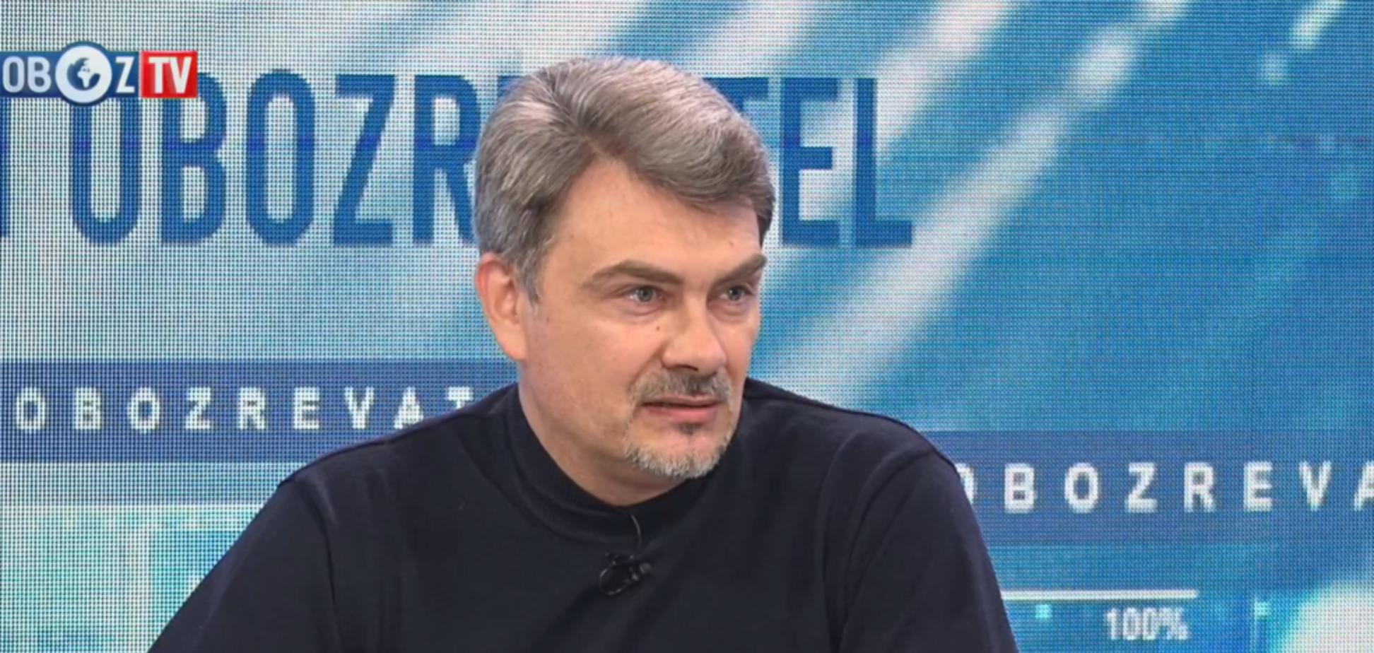 Премия Сахарова для Олега Сенцова - ущерб для Кремля теперь будет возрастать кратно - эксперт