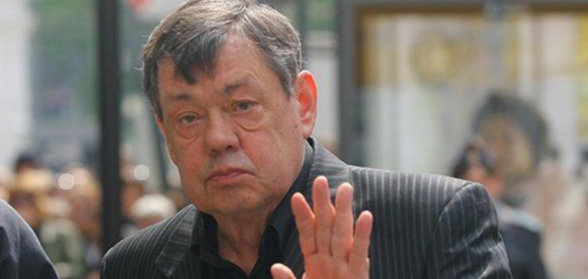''Людина шаленого темпераменту': зірки сумують через смерть Миколи Караченцова