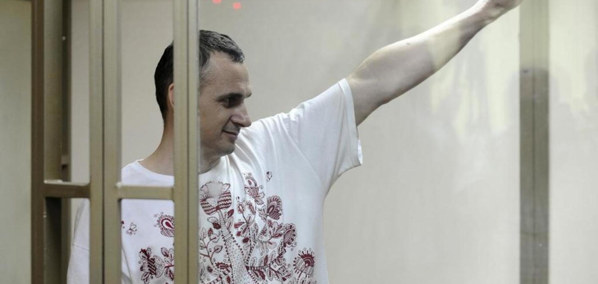 ''Умный ход Европы'': эксперт пояснил, как премия Сенцову ударит по Кремлю