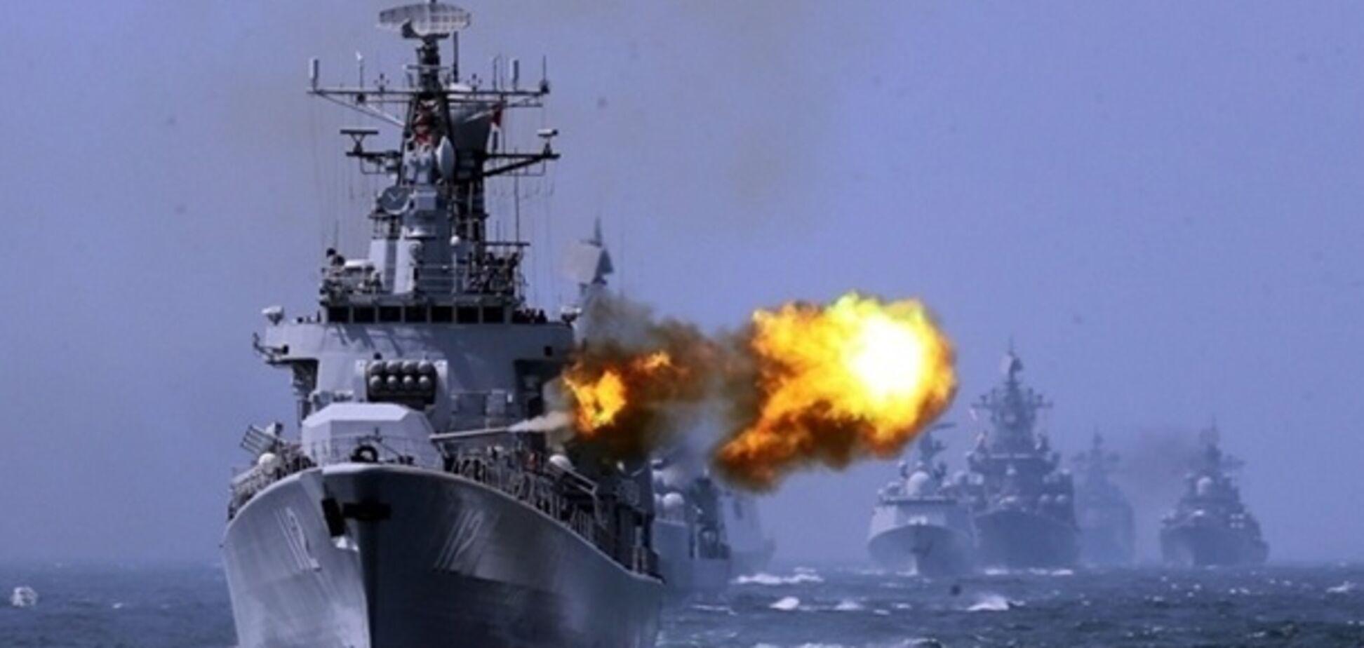 Вернуть Украине Азовское море: озвучены четыре простых шага