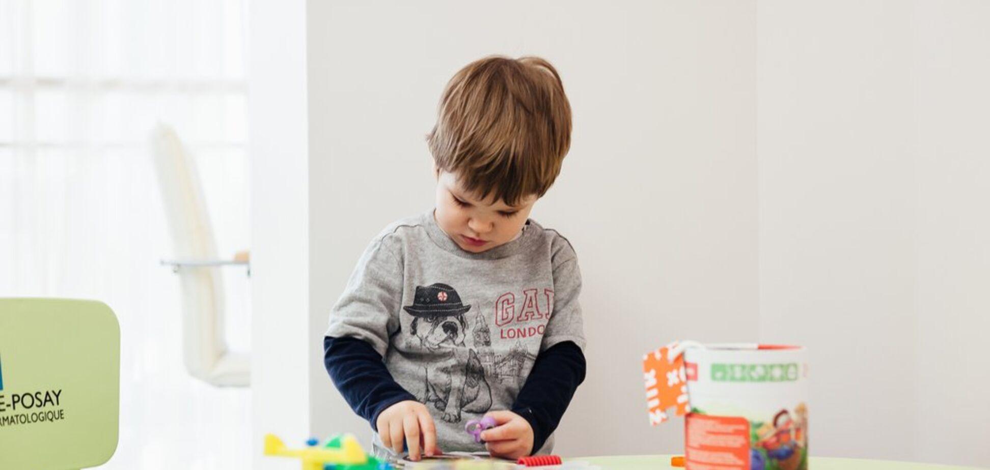 В Україні зростає кількість дітей з особливими потребами