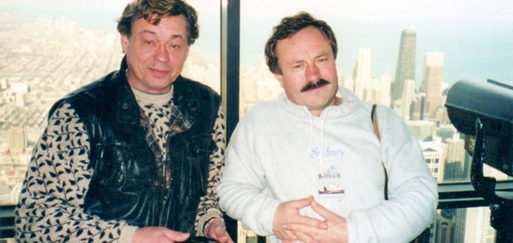 ''Сім'я чекала, що його не стане'': друг Караченцова розповів про останні дні актора