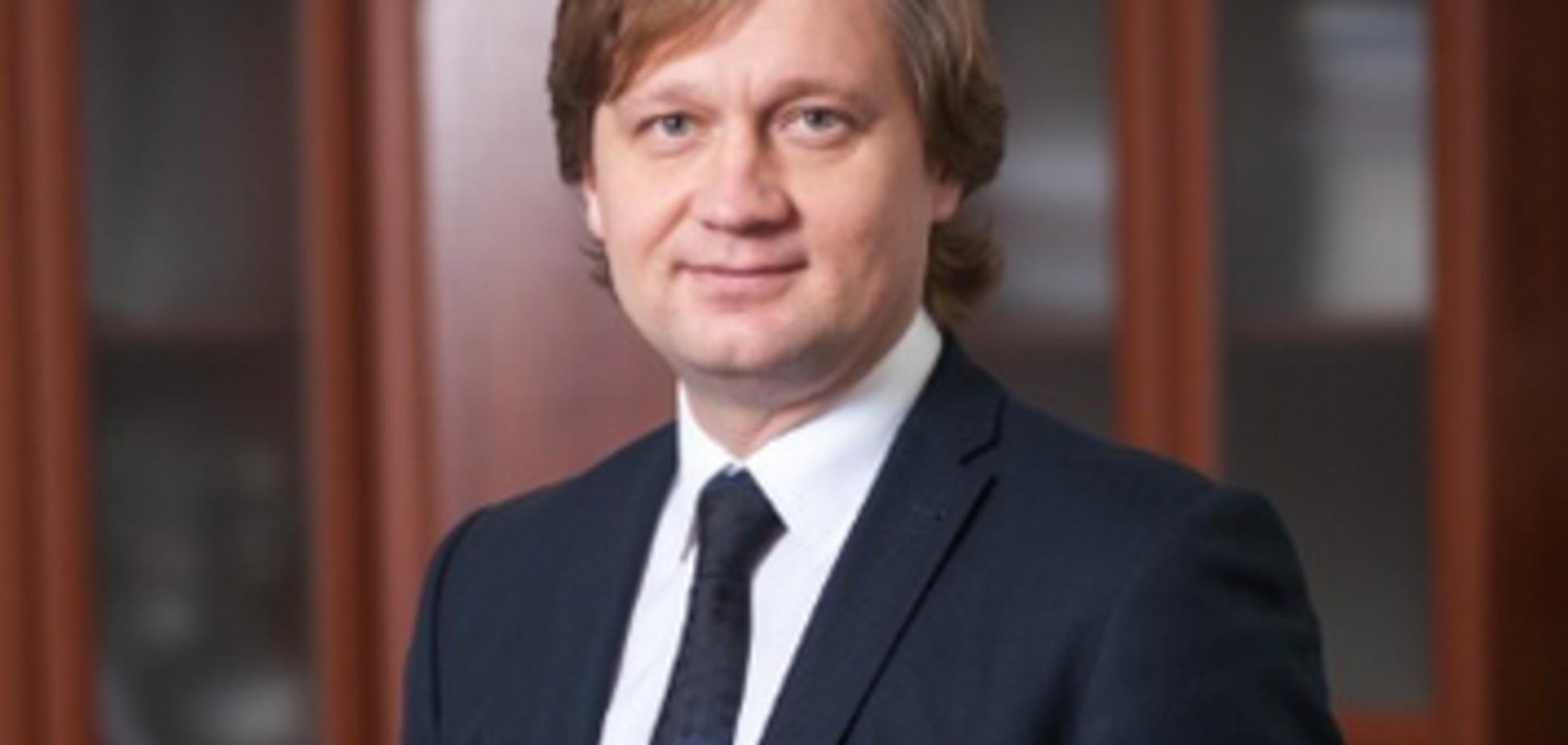 Чиновник из ''ДНР'' получил должность в Украине: СМИ опубликовали доказательства