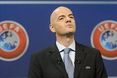 У світовому футболі спалахнув гучний скандал: стали відомі подробиці