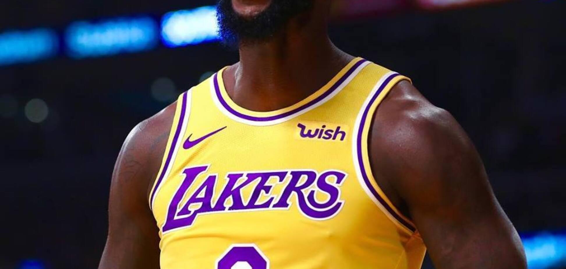 ''Агрессивный'': Михайлюк высказался о легенде НБА