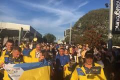'Ігри нескорених': медальний залік України