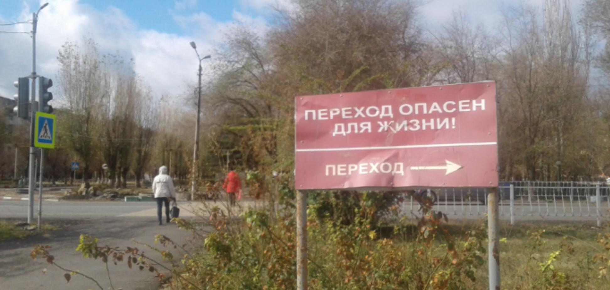 Город-катастрофа: появились новые фото и видео из Армянска