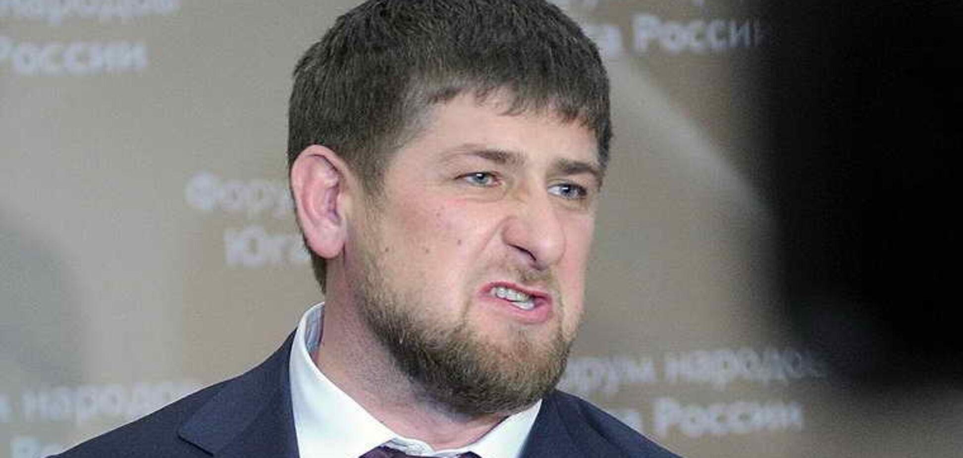 ''Дайте денег и не мешайте'': Кадыров поставил жесткое требование России