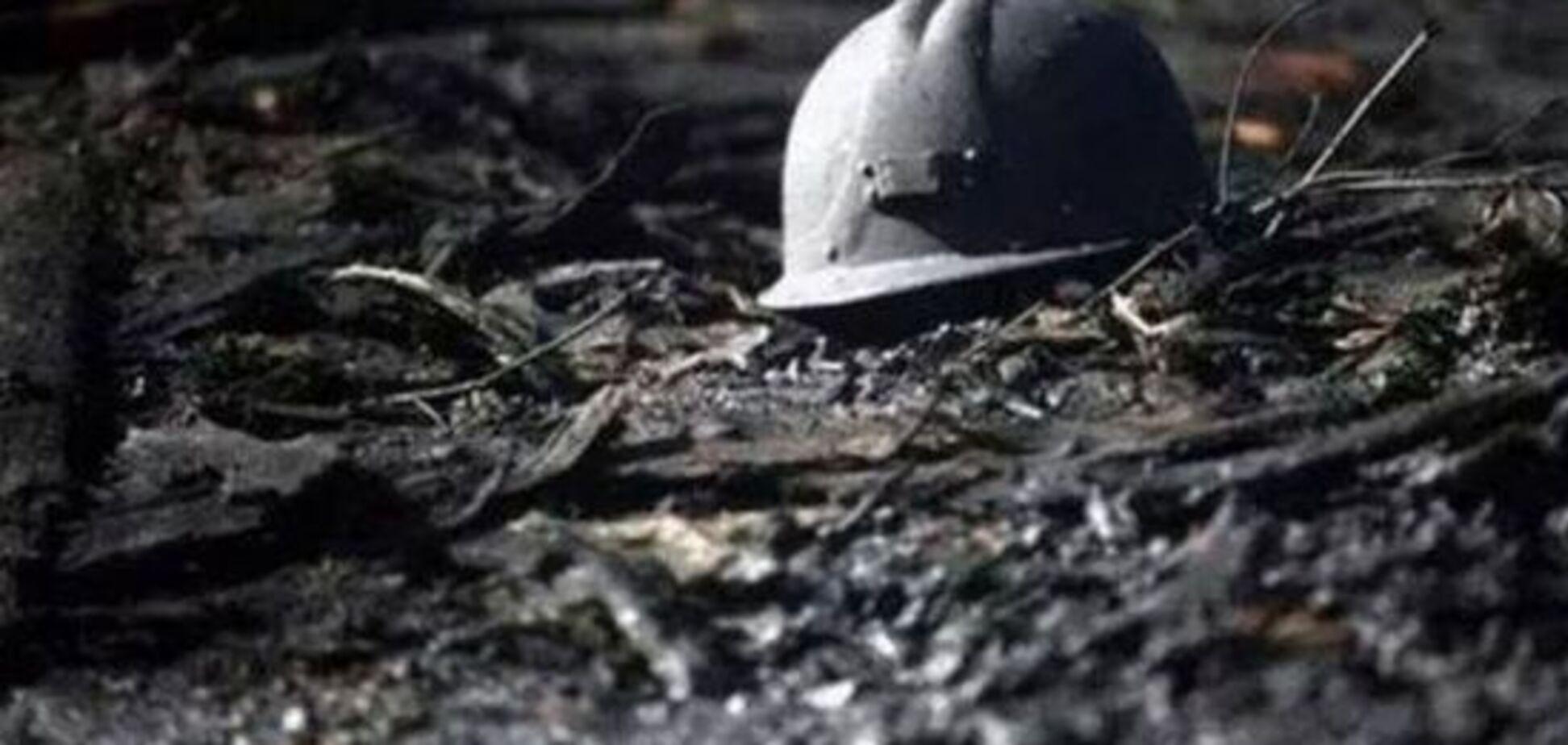 16 людей - под землей: на украинской шахте произошел обвал