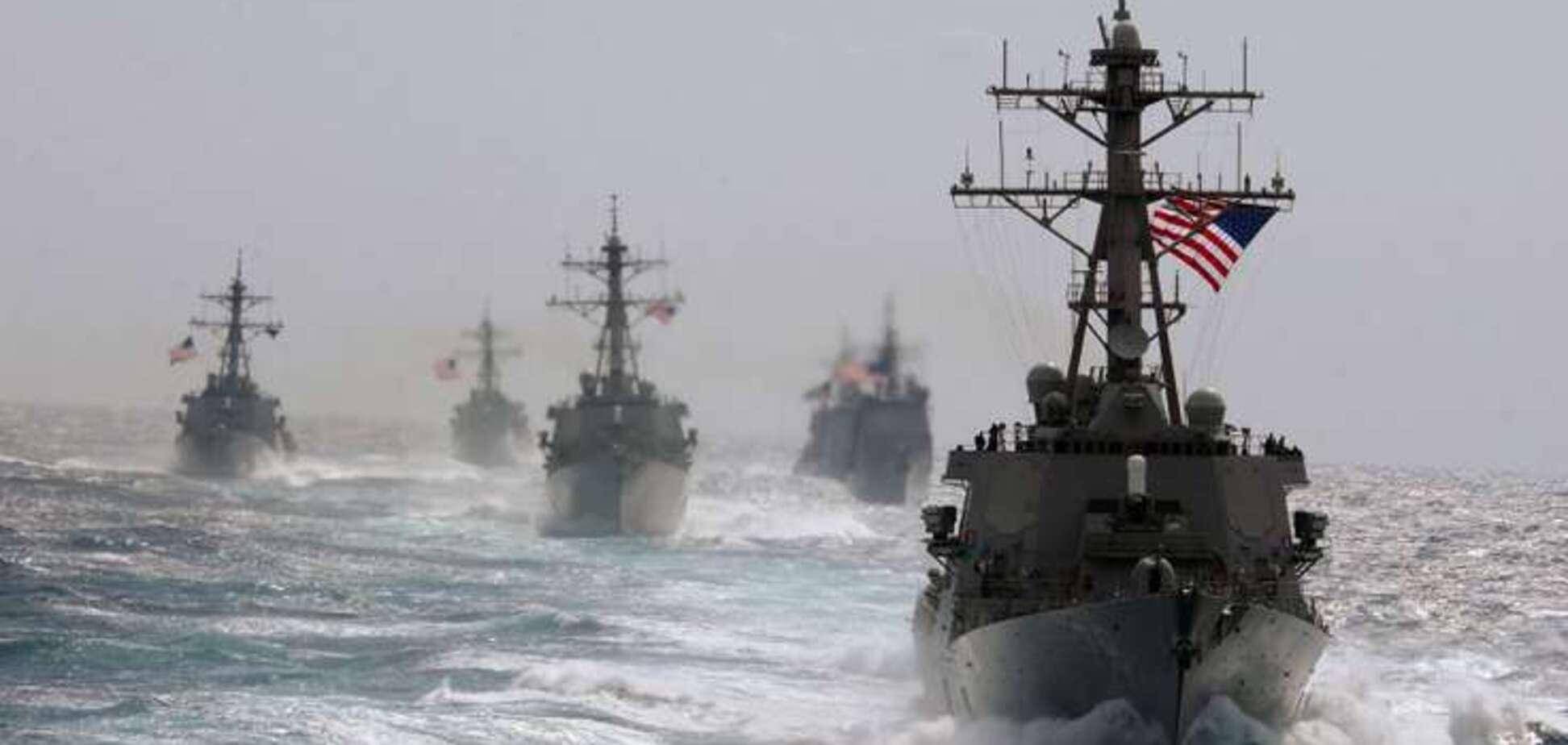 Повернення Азовського моря: в Росії злякалися допомоги НАТО Україні