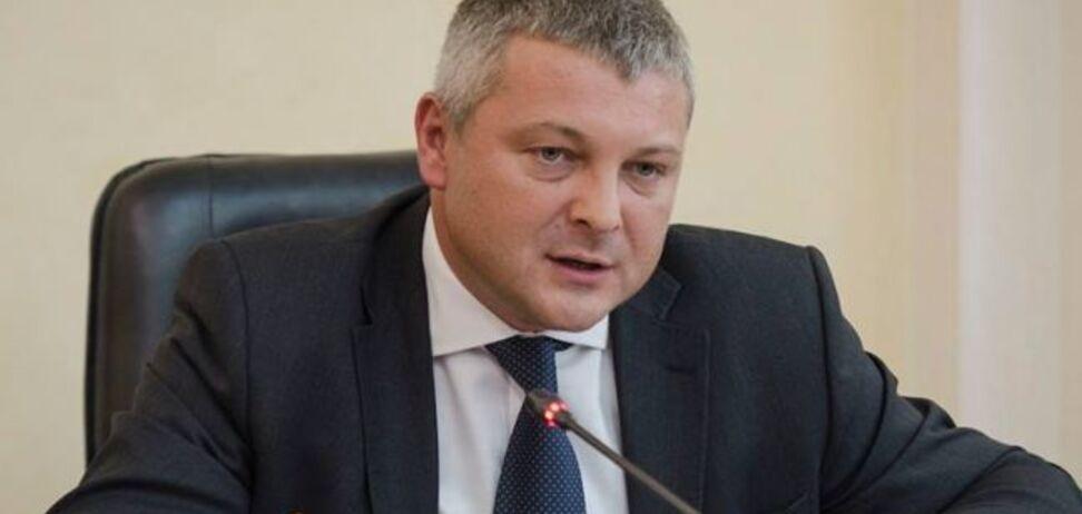 У заступника міністра юстиції провели обшуки: знайдено низку доказів
