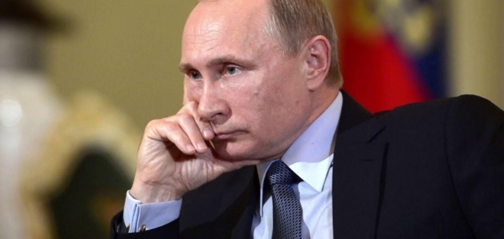 Куда пойдет Путин: названы очередные страны-жертвы России