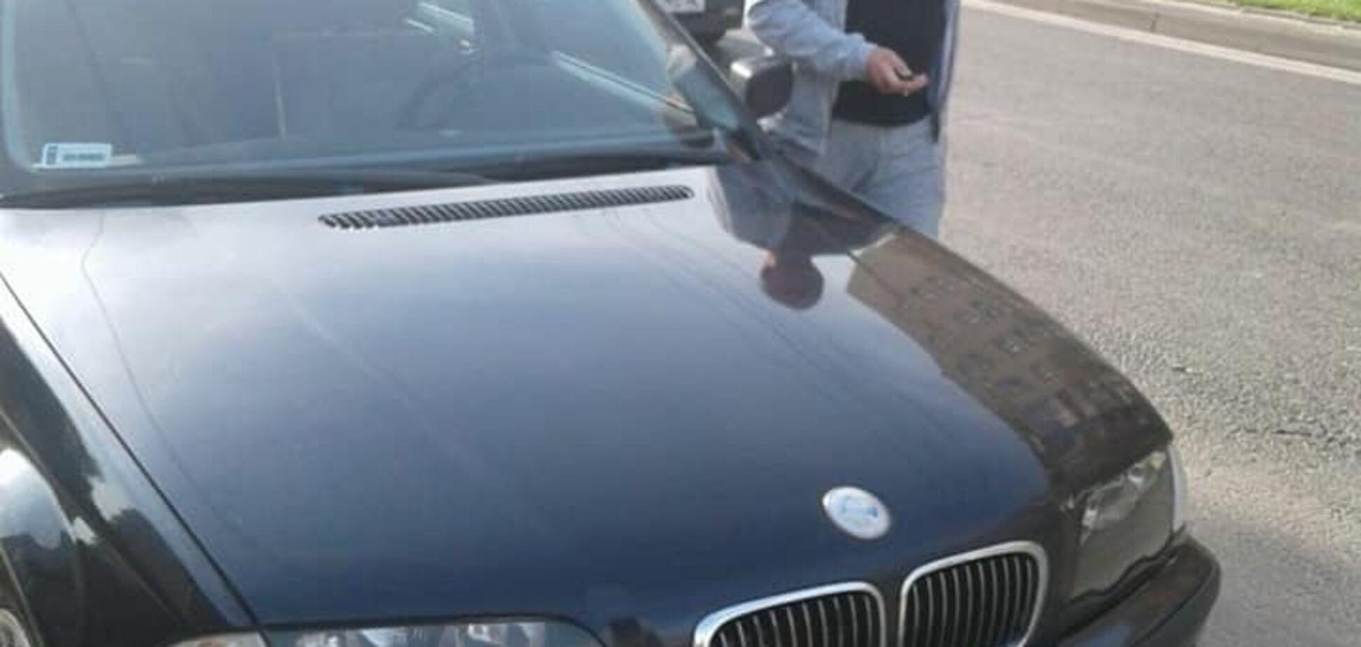 Укусил полицейского: во Львове произошло необычное ЧП