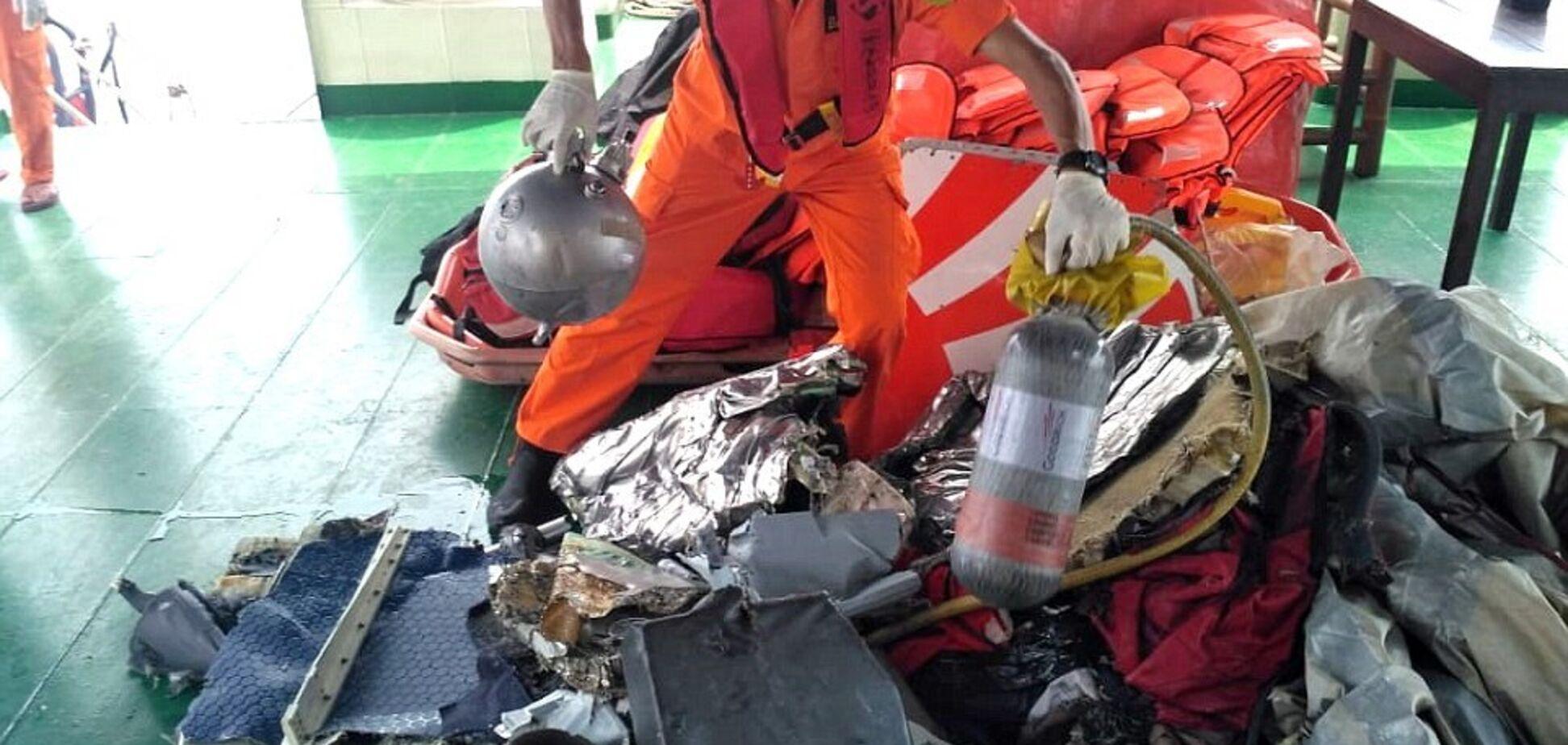 Крушение Boeing 737: в сети показали, кто управлял самолетом. Фото