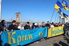Удар в спину Кремлю: российские дипломаты пошли на благородный жест с картой Крыма