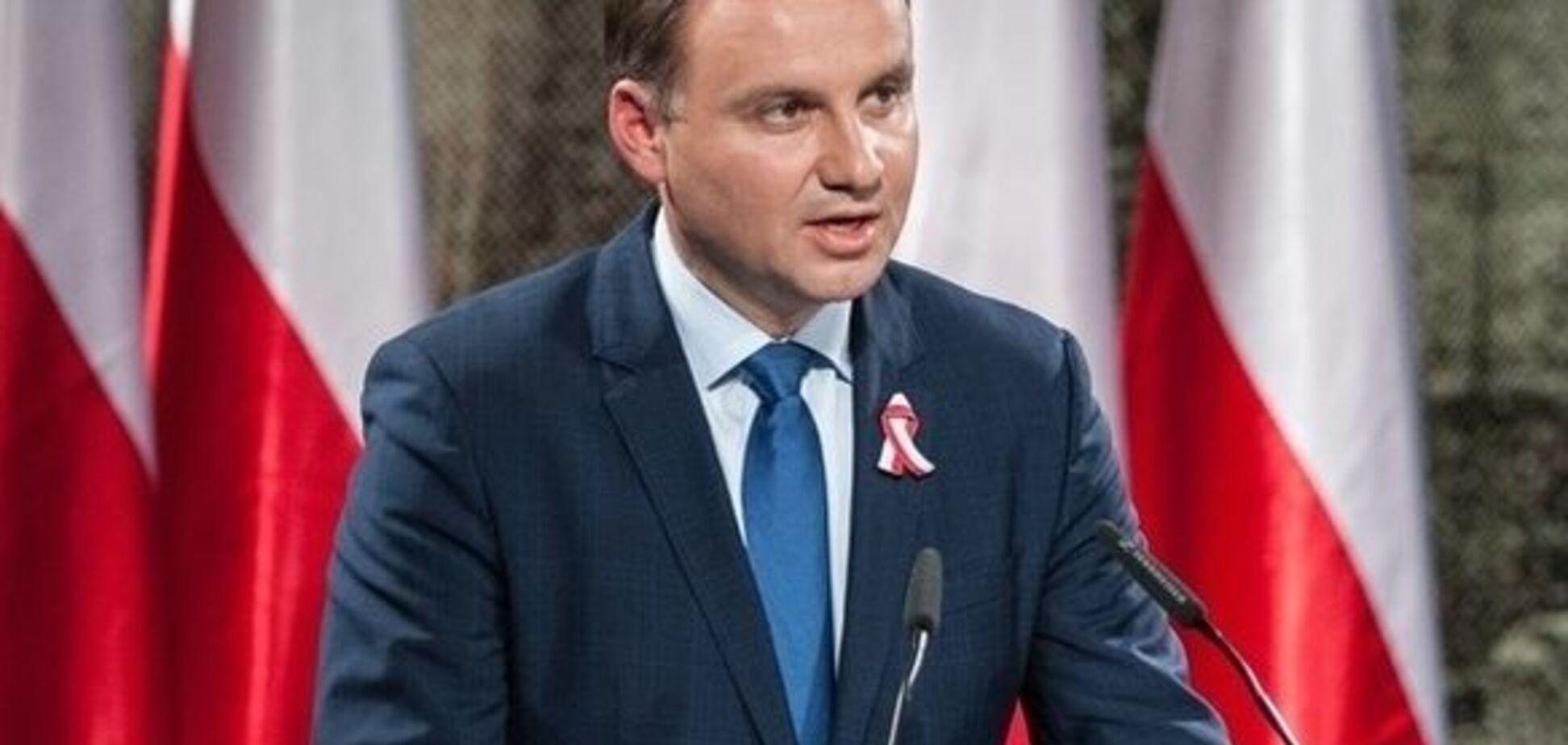 Звернулася до НАТО: Польща запанікувала через Росію