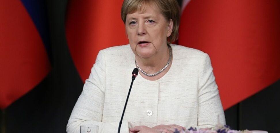 Меркель решила покинуть свой пост: названа причина