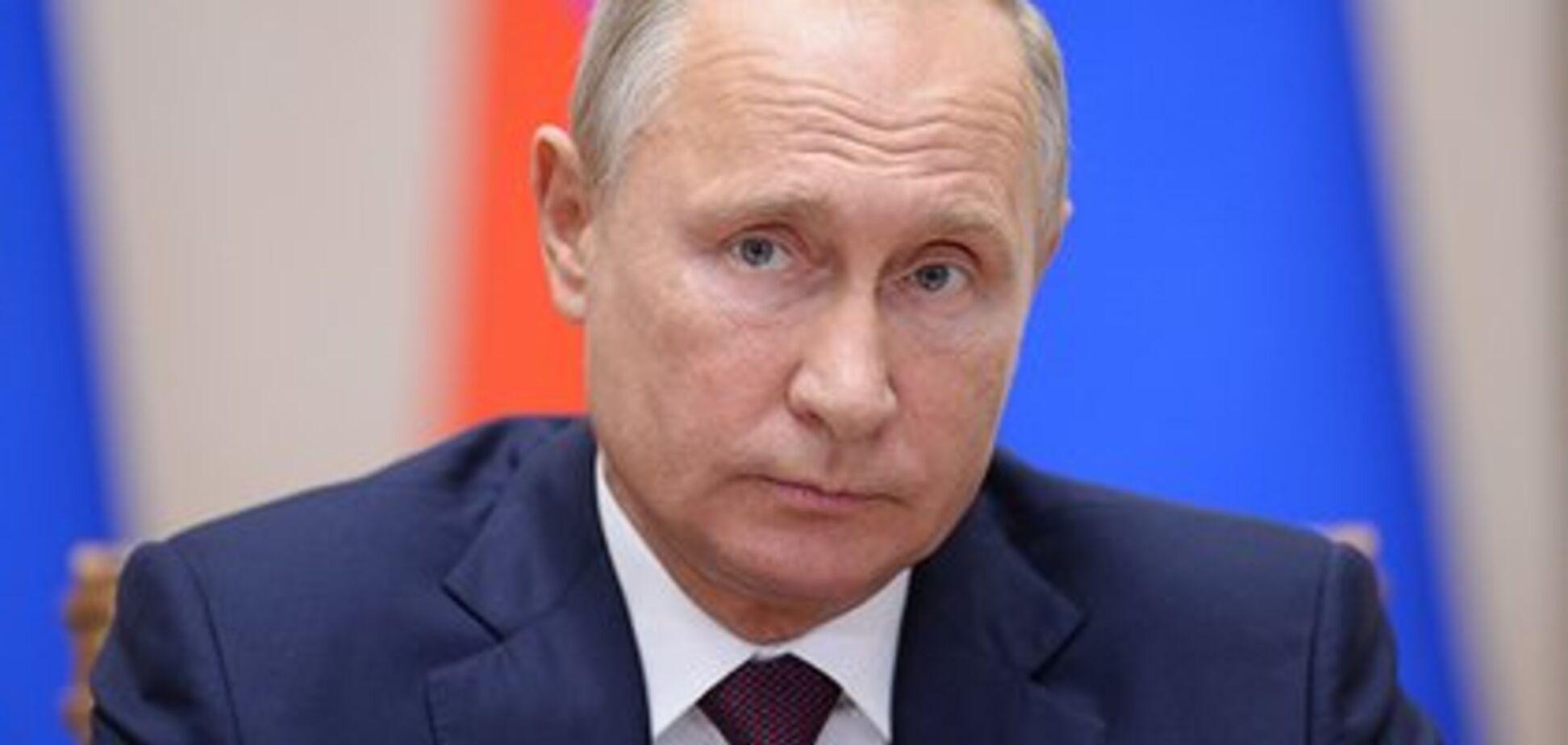 ''Я псих, держите меня семеро'': россиянин высмеял планы РФ воевать с США