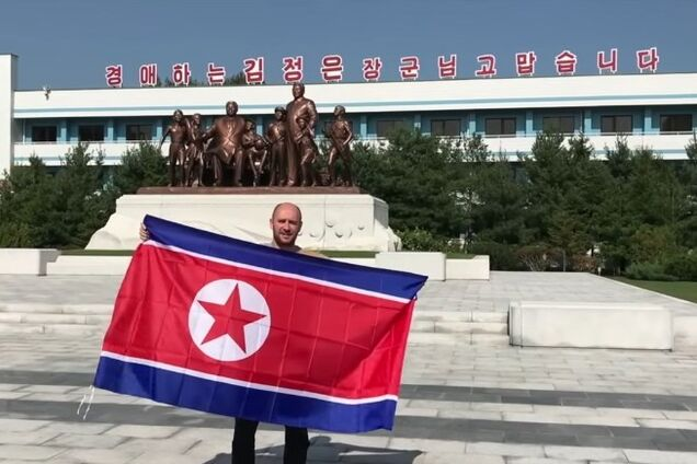 Ракеты и статуи вождей: журналист снял фильм о реальной жизни Северной Кореи