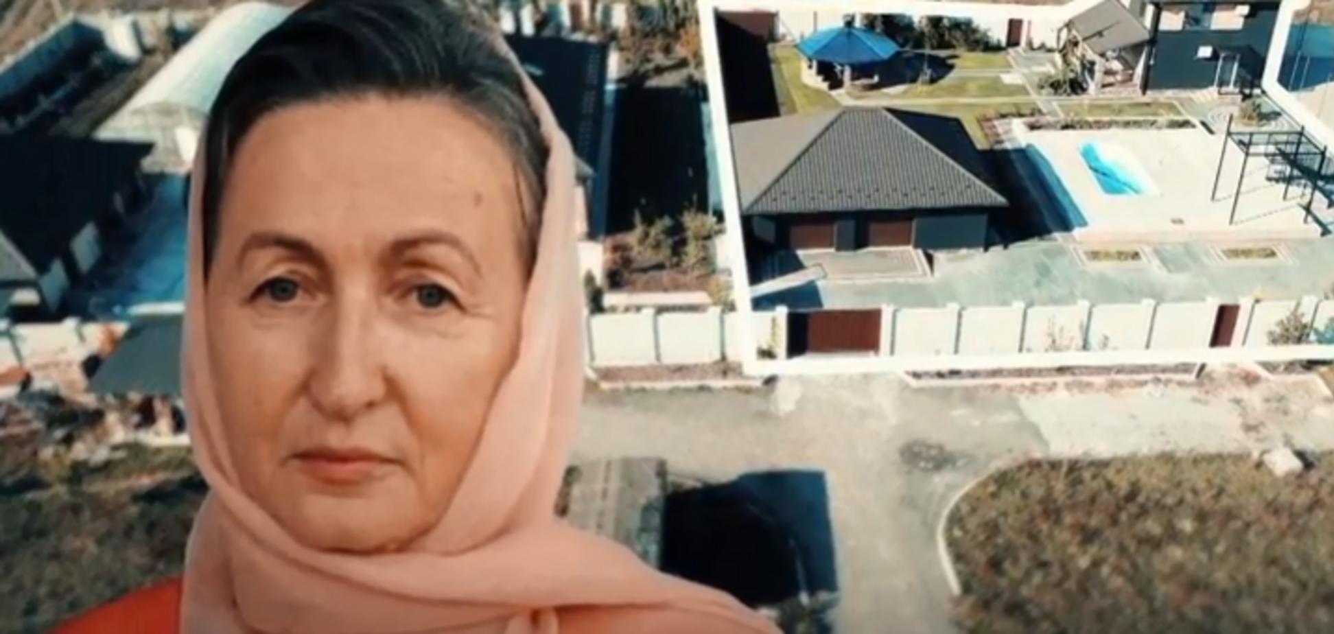 Особняк за 27 млн: на Київщині голову сільради викрили у корупції