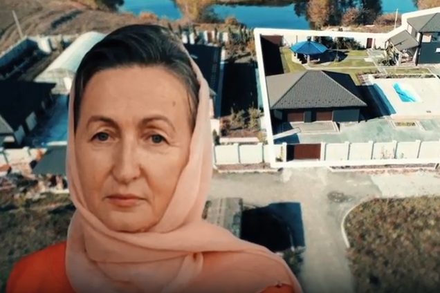 Людмила Спичак