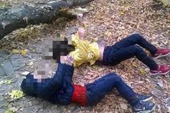 Вбивство дітей у Києві: психолог поставила матері діагноз