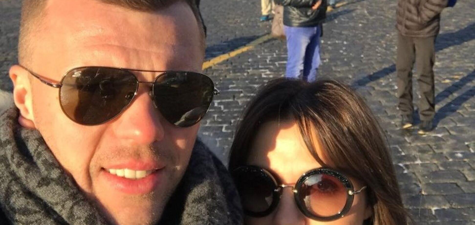 ''Не могу назвать агрессором'': экс-футболист сборной Украины - о войне с Россией