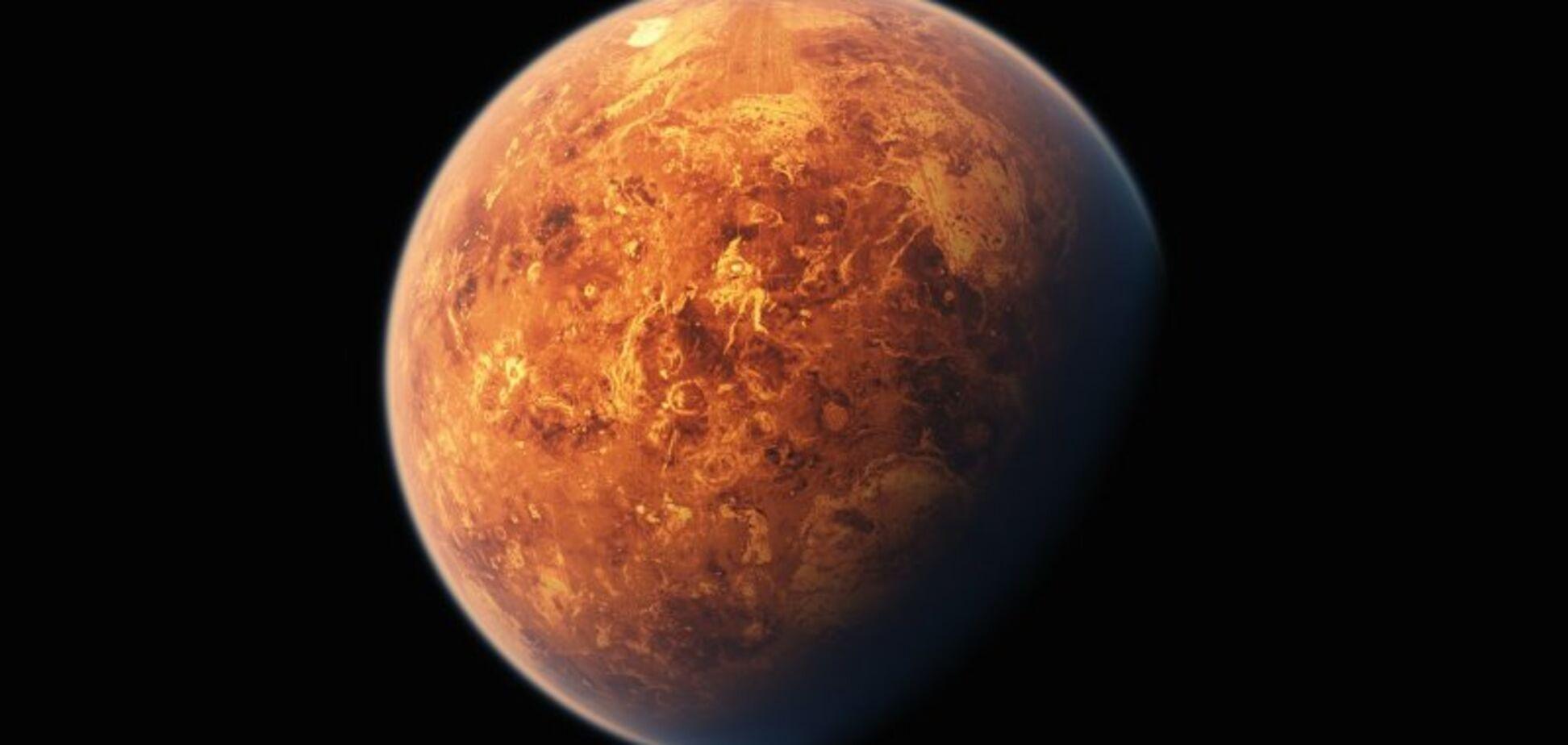 NASA відправить людей на Венеру: як це буде