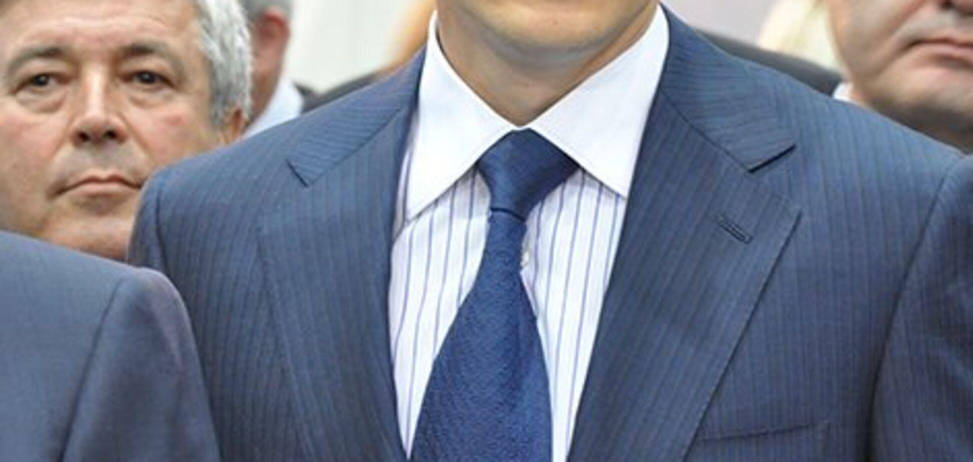 В суд подам! Сын Януковича разразился угрозами в адрес СБУ