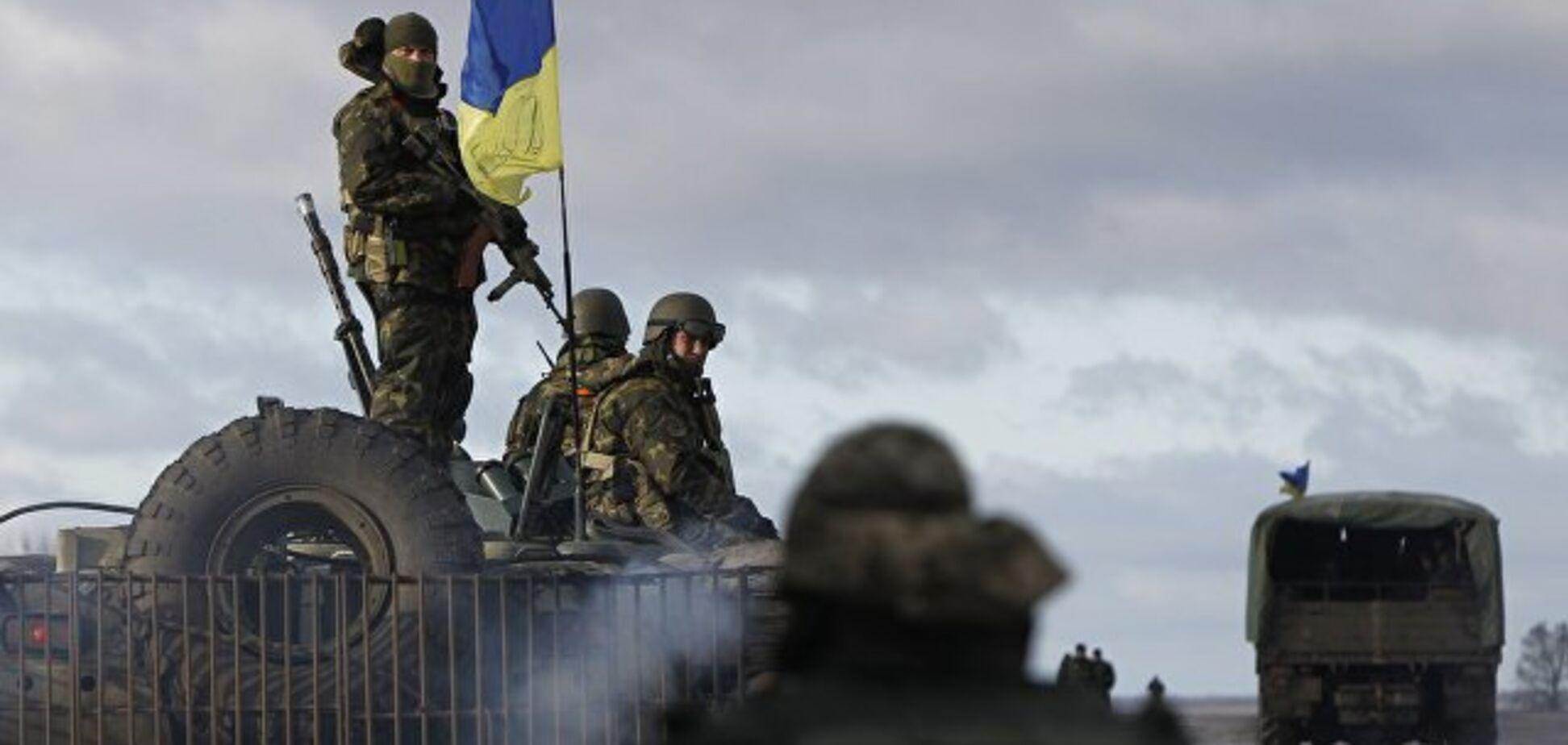 Україна зазнала втрат на Донбасі і жорстко помстилася 'Л/ДНР': є вбиті і поранені