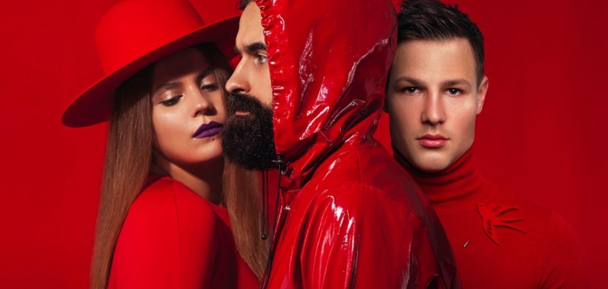 Популярная украиноязычная песня возглавила престижный мировой рейтинг