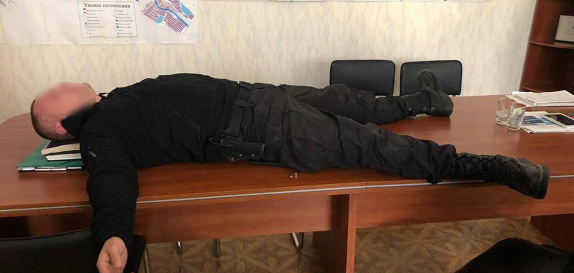 Брат хотел убить Авакова: на Донбассе задержан начальник отделения полиции