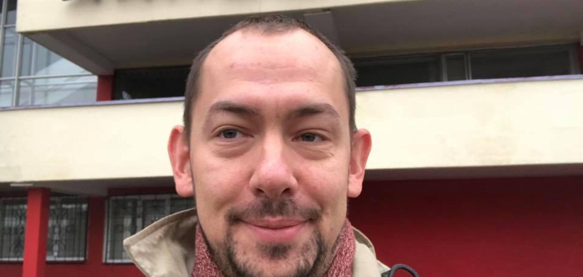 ''Липецк - наш!'' Известный украинский журналист затроллил СМИ за фейк о Roshen