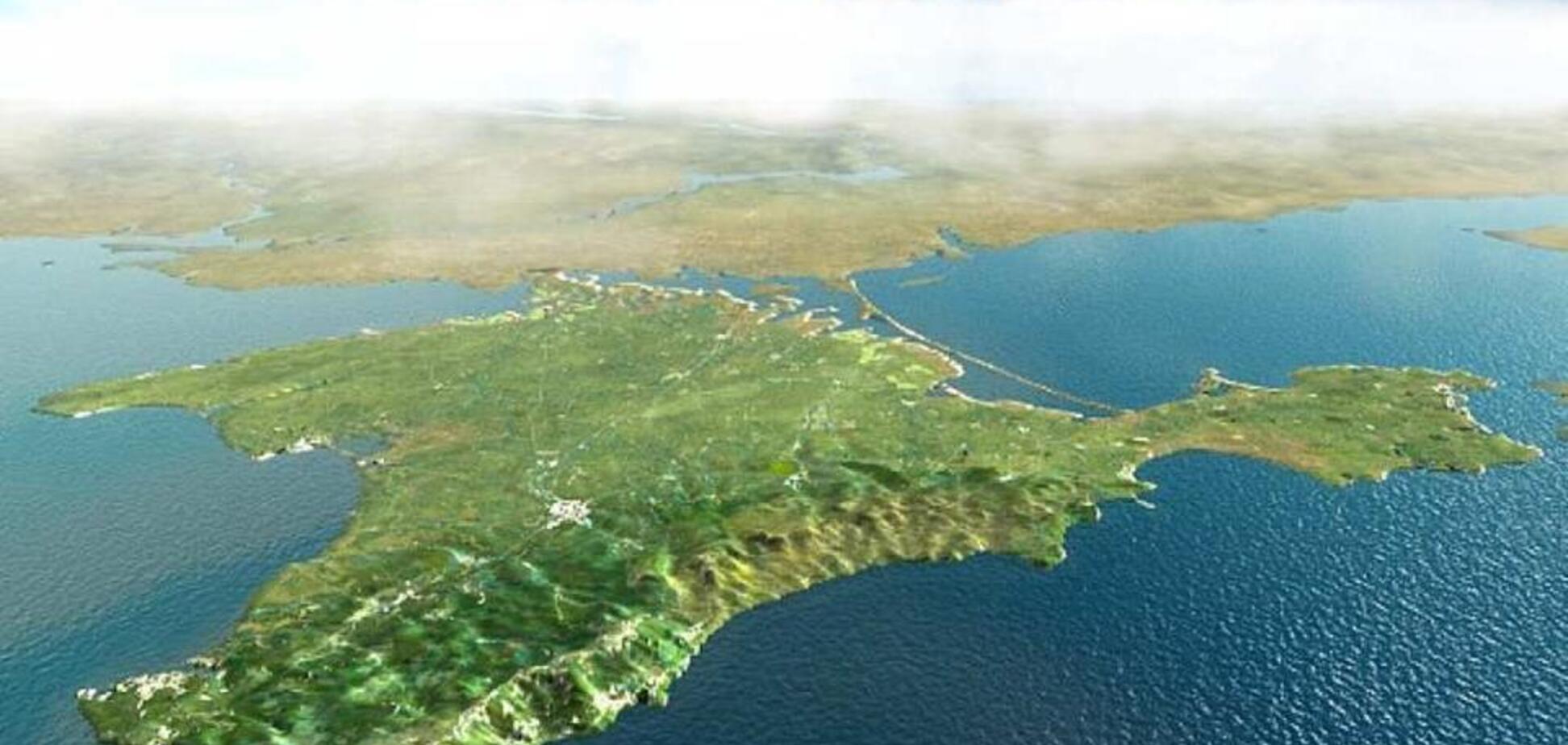 Новая горячая точка в Крыму: курорта не будет